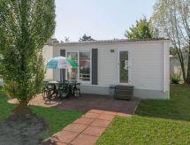 Asten-Ommel - Maison de vacances Prinsenmeer