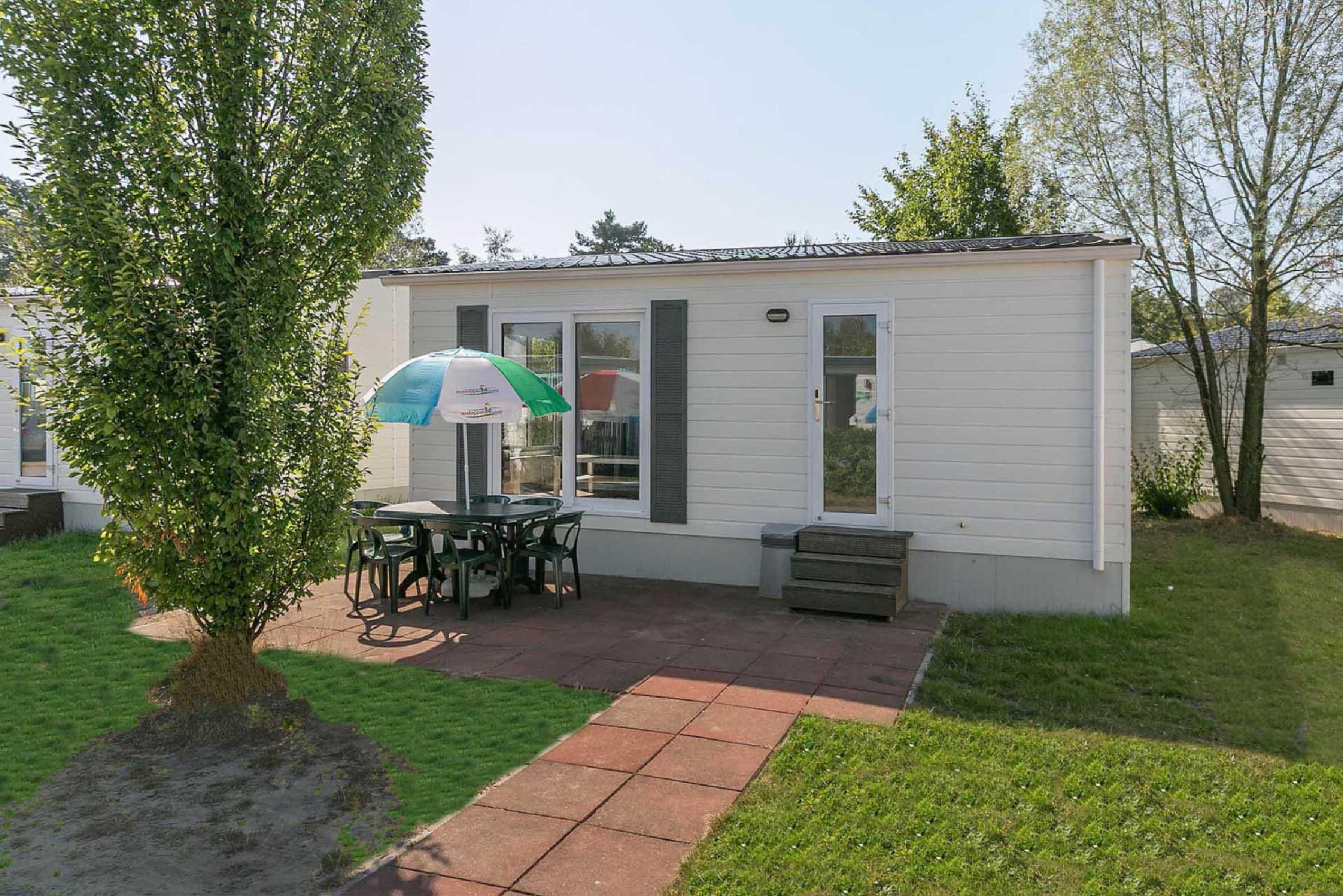 Vakantiehuis Prinsenmeer in Asten-Ommel, Nederland NL5724.300.18 ...