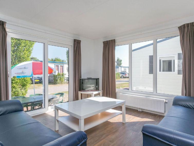 Vakantiehuis Prinsenmeer in Asten-Ommel, Nederland NL5724.300.18