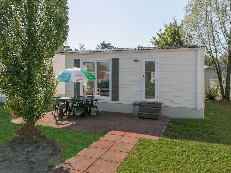 Vakantiehuis Prinsenmeer in Asten-Ommel, Nederland NL5724.300.22 ...