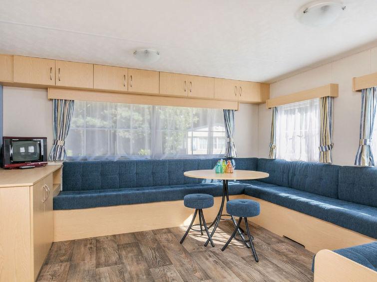 Vakantiehuis Prinsenmeer in Asten-Ommel, Nederland NL5724.400.17