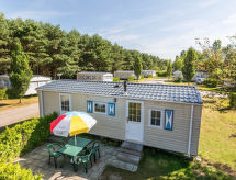 Asten-Ommel - Holiday House Prinsenmeer