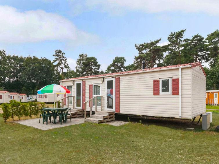Vakantiehuis Prinsenmeer in Asten-Ommel, Nederland NL5724.500.11 ...