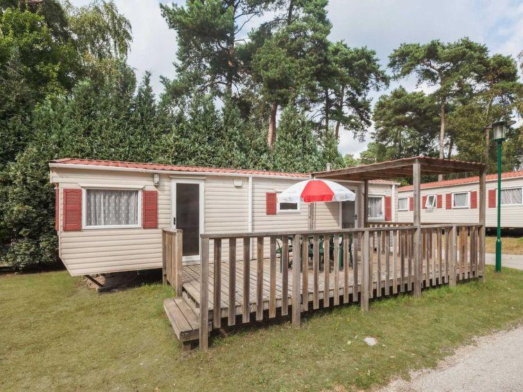 Ferienhaus Elfenmeer - Ferienhausmiete in Roermond, Limburg