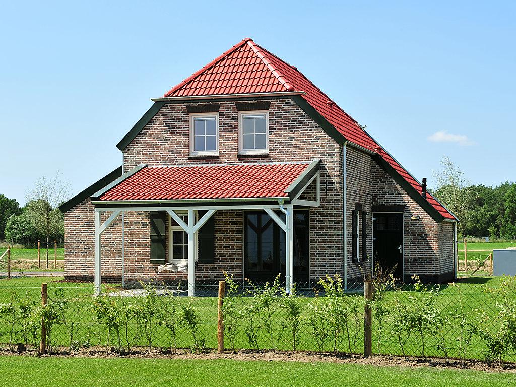Ferienhaus Buitenhof De Leistert Ferienhaus in den Niederlande