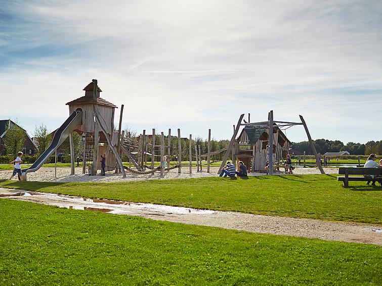 Buitenhof De Leistert - 9