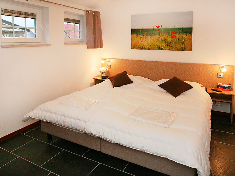 Detached bungalow for 9 persons in Limburg Type Comfort (NL6088.400.1 )