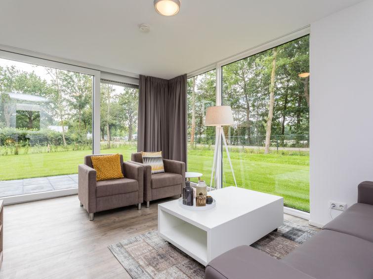 Buitenhof De Leistert - 1