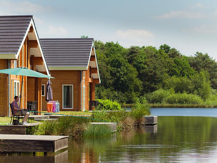 Ferienhaus Dalvik 6 mit Pool und zum Radeln