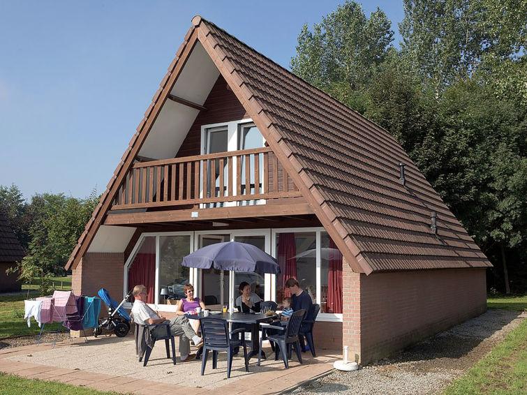 Ferienhaus EuroParcs Resort Limburg