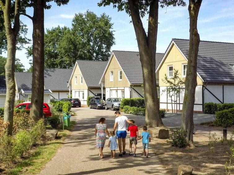 EuroParcs Resort Limburg - 13