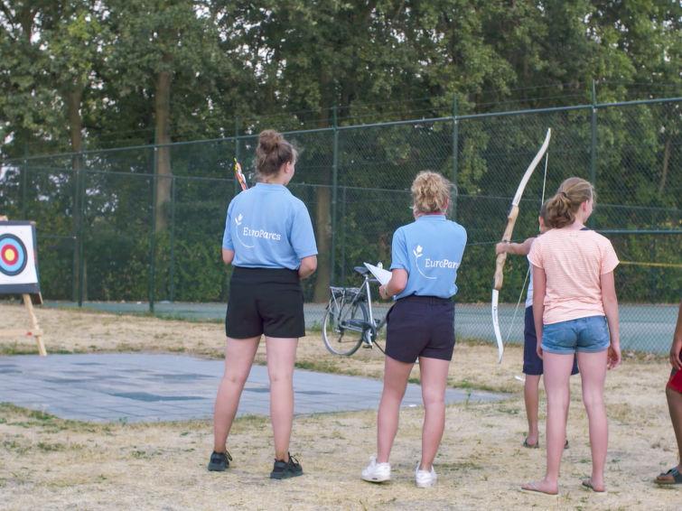 EuroParcs Resort Limburg - 12