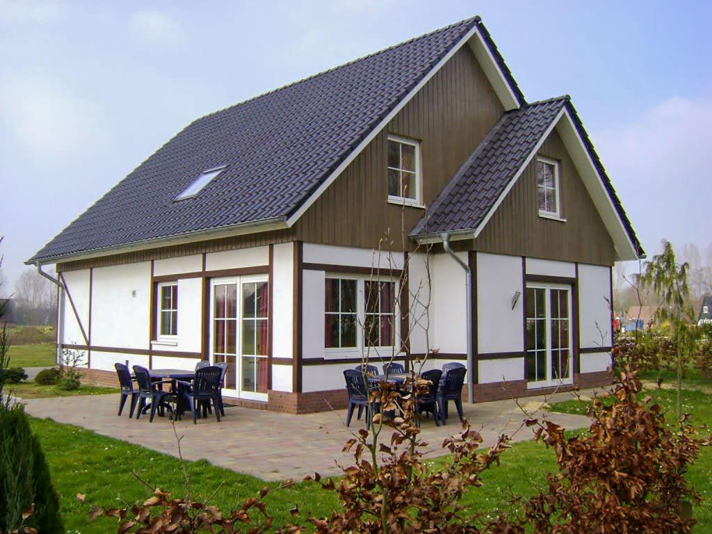 Ferienhaus EuroParcs Resort Limburg Ferienhaus in den Niederlande