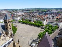 Dormio Resort Maastricht mit Internet und with WiFi