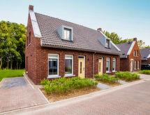 Maastricht - Maison de vacances Ambachtshuis Comfort