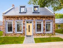 Maastricht - Maison de vacances Koopliedenhuis Luxe