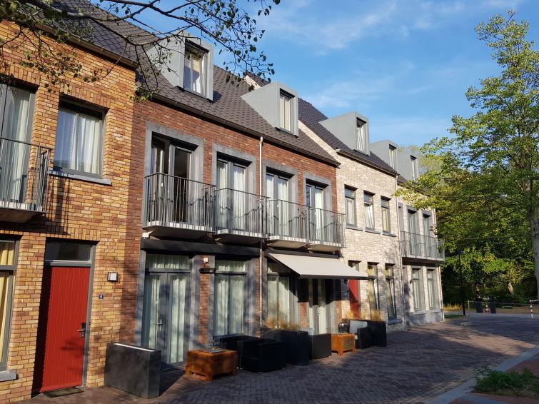 Ferienwohnung Dormio Resort Maastricht