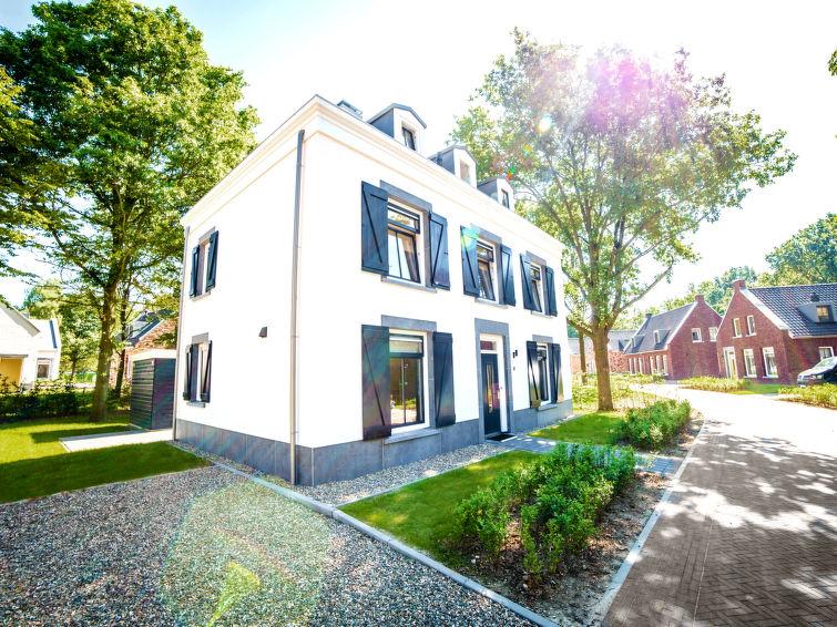 met je hond naar dit vakantiehuis in Maastricht