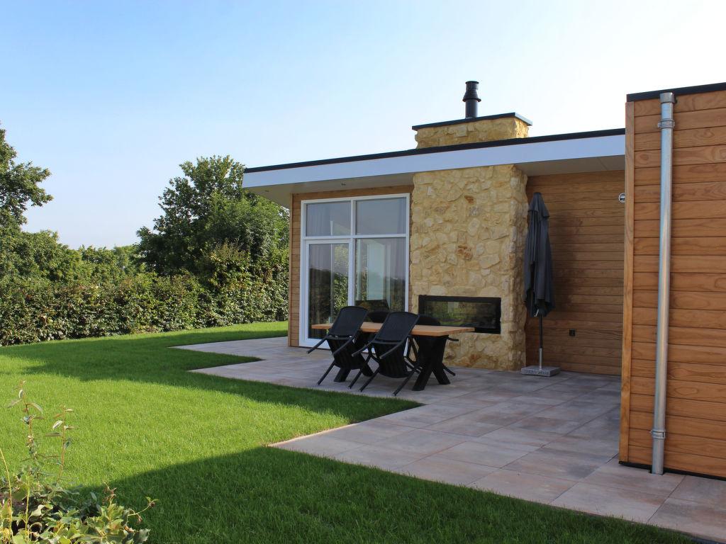 Ferienhaus Green Resort Mooi Bemelen Ferienhaus in den Niederlande