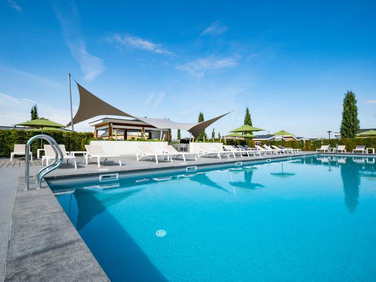 Green Resort Mooi Bemelen - 23