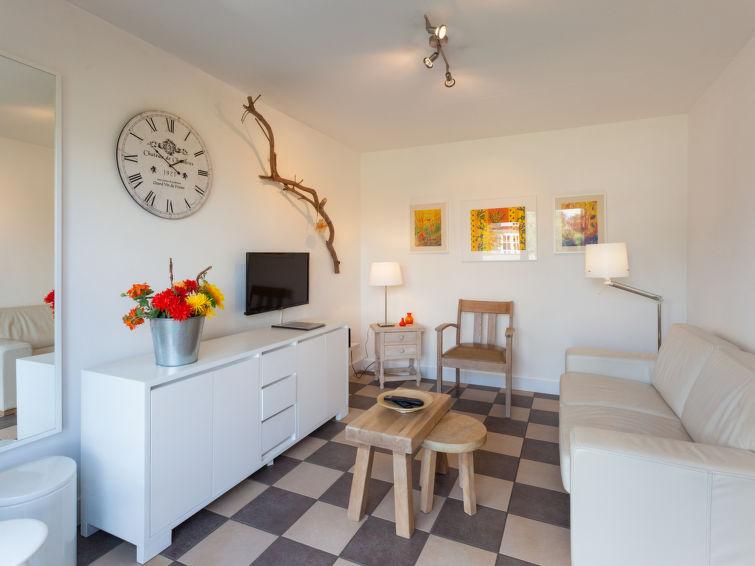 Vakantiehuisje: A Buitenplaats Mechelerhof