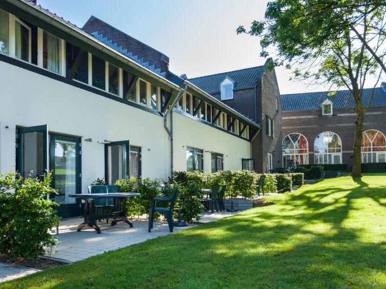 Apartman za odmor Buitenplaats Mechelerhof