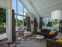 Buitenplaats Mechelerhof con terraza y lavavajillas