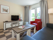 Mechelen - Apartment Buitenplaats Mechelerhof