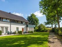 Mechelen - Maison de vacances Buitenplaats Mechelerhof