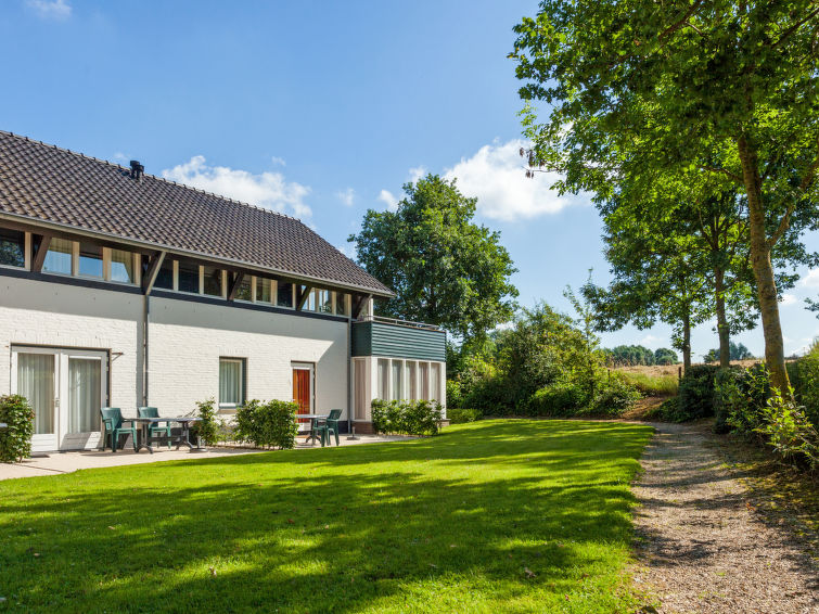 Holiday Home Buitenplaats Mechelerhof