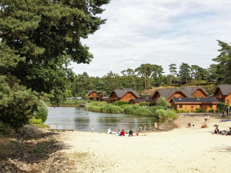 EuroParcs Resort Brunssummerheide - 7