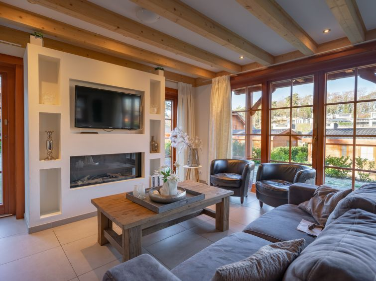 EuroParcs Resort Brunssummerheide - 0