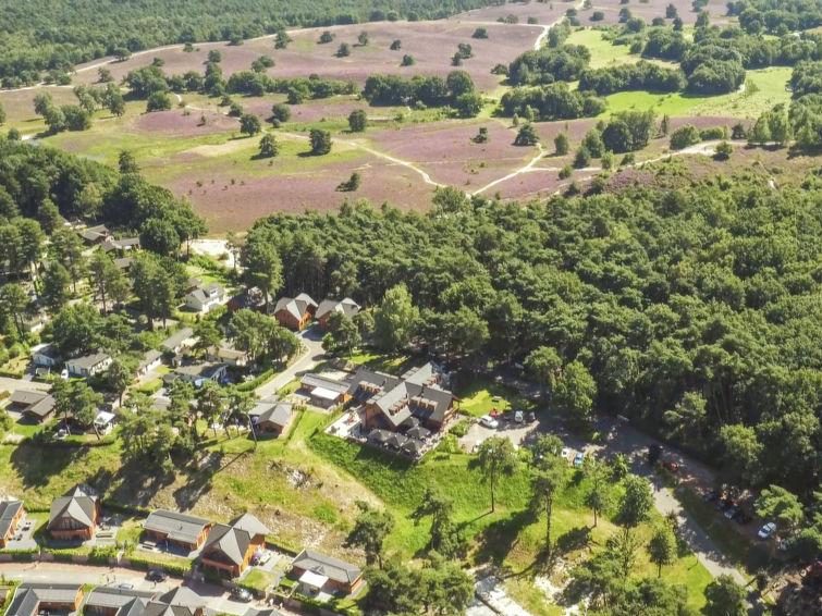 EuroParcs Resort Brunssummerheide - 8