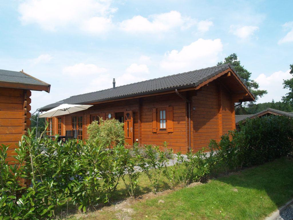 Ferienhaus EuroParcs Resort Brunssummerheide Ferienhaus in den Niederlande