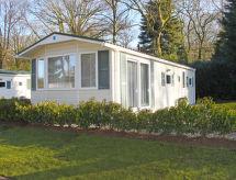 Wageningen - Vacation House Basis 3 personen