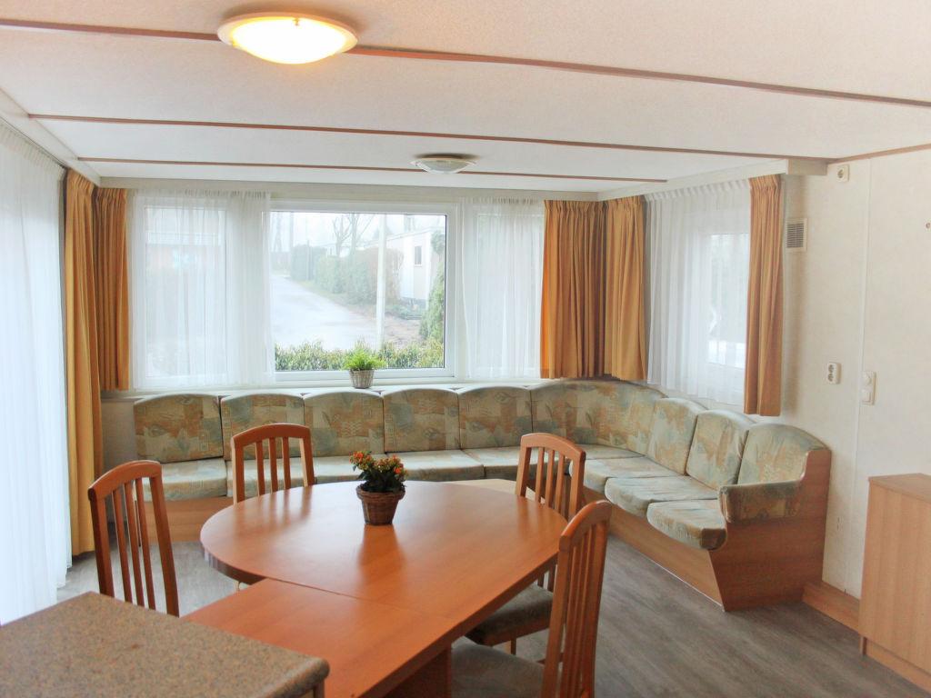 Ferienhaus Basis 3 personen Ferienhaus in den Niederlande