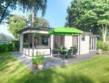 Wageningen - Vacation House Recreatiepark de Wielerbaan