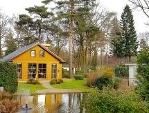 Ede - Maison de vacances Bospark Ede