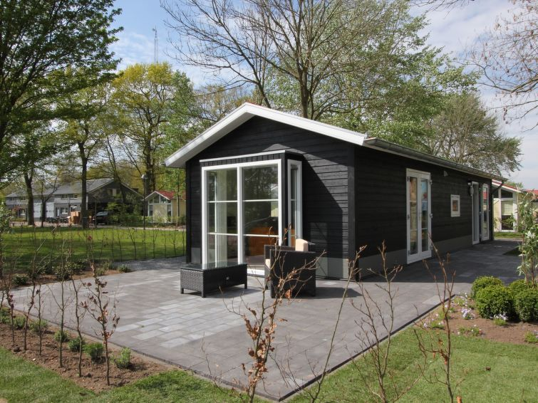 Vakantiehuisje: D Droompark de Zanding