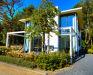 Maison de vacances Droompark de Zanding, Otterlo, Eté