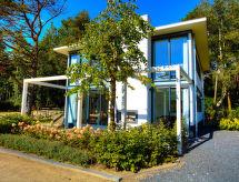 Otterlo - Vakantiehuis Droompark de Zanding