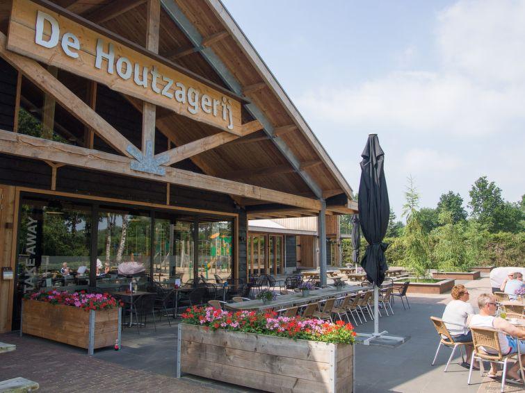 EuroParcs Resort De Wije Werelt