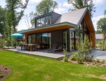 Lunteren - Vacation House 7 personen
