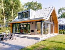 Lunteren - Vacation House 8 personen
