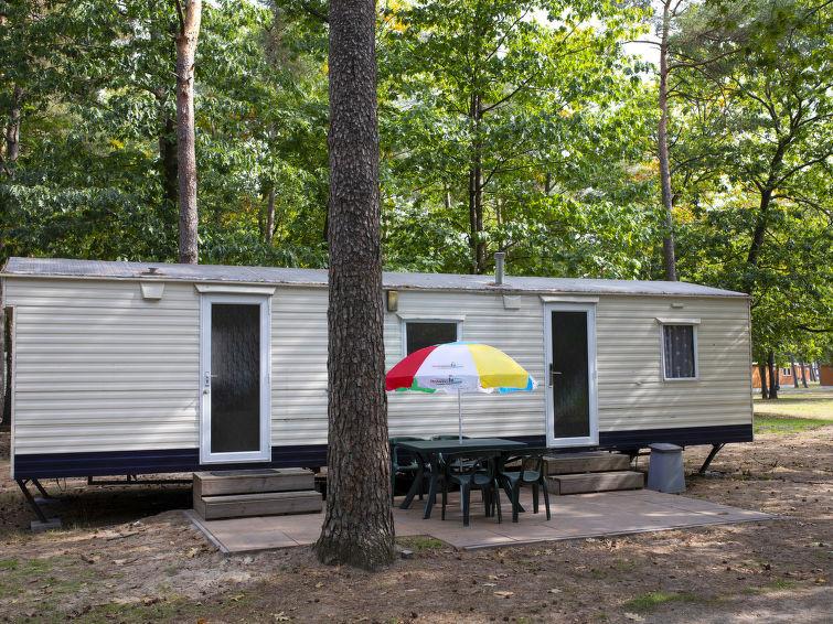 Oostappen Vakantiepark Arnhem