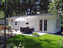 DroomPark Hooge Veluwe ile Bahçe ve Park yeri ile