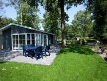 Arnhem - Vakantiehuis Type D