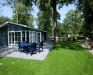 Vacation House Type D, Arnhem, Summer