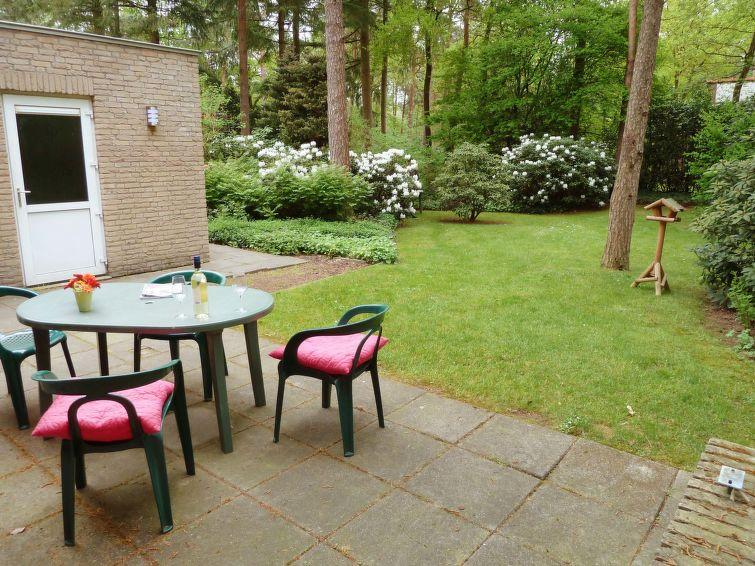 Bosrijk Ruighenrode - 5