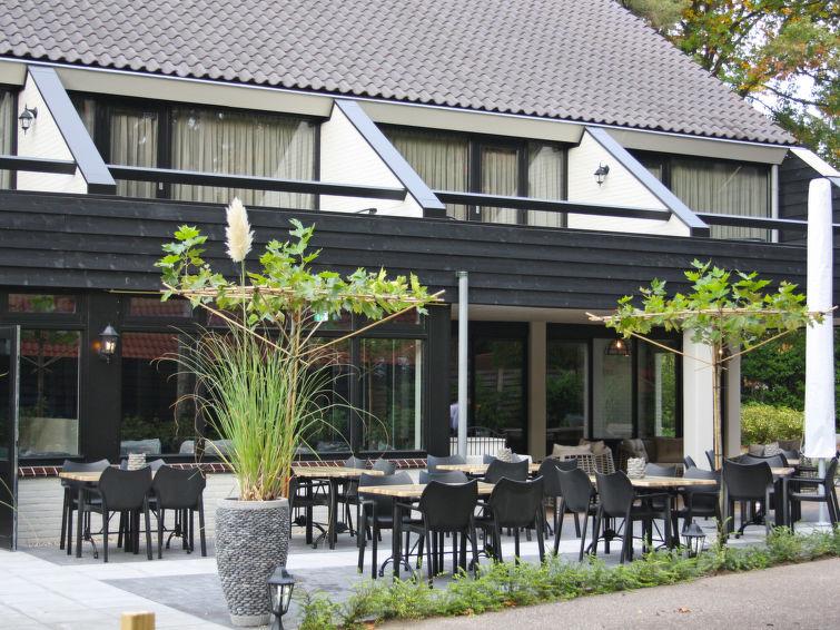 Bosrijk Ruighenrode - 8